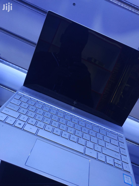 Laptop HP Envy 13t 8GB Intel Core i7 SSD 256GB