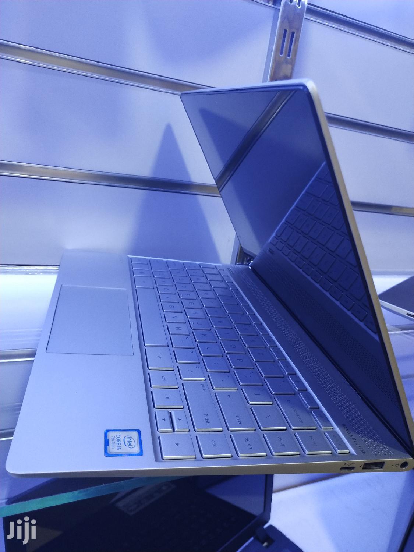 Laptop HP Envy 13t 8GB Intel Core i7 SSD 256GB | Laptops & Computers for sale in Kampala, Central Region, Uganda