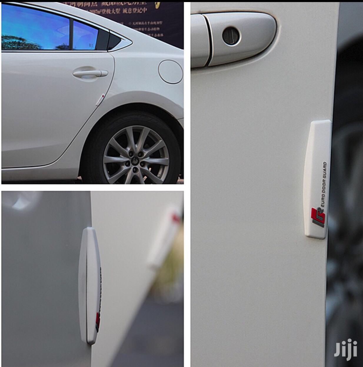 Car Door Anti-Collision Strip | Vehicle Parts & Accessories for sale in Kampala, Central Region, Uganda