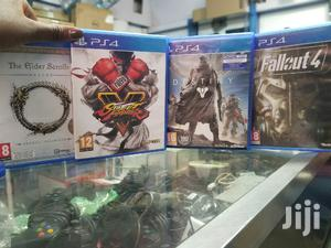 Playstation 4 Video Games | Video Games for sale in Central Region, Kampala