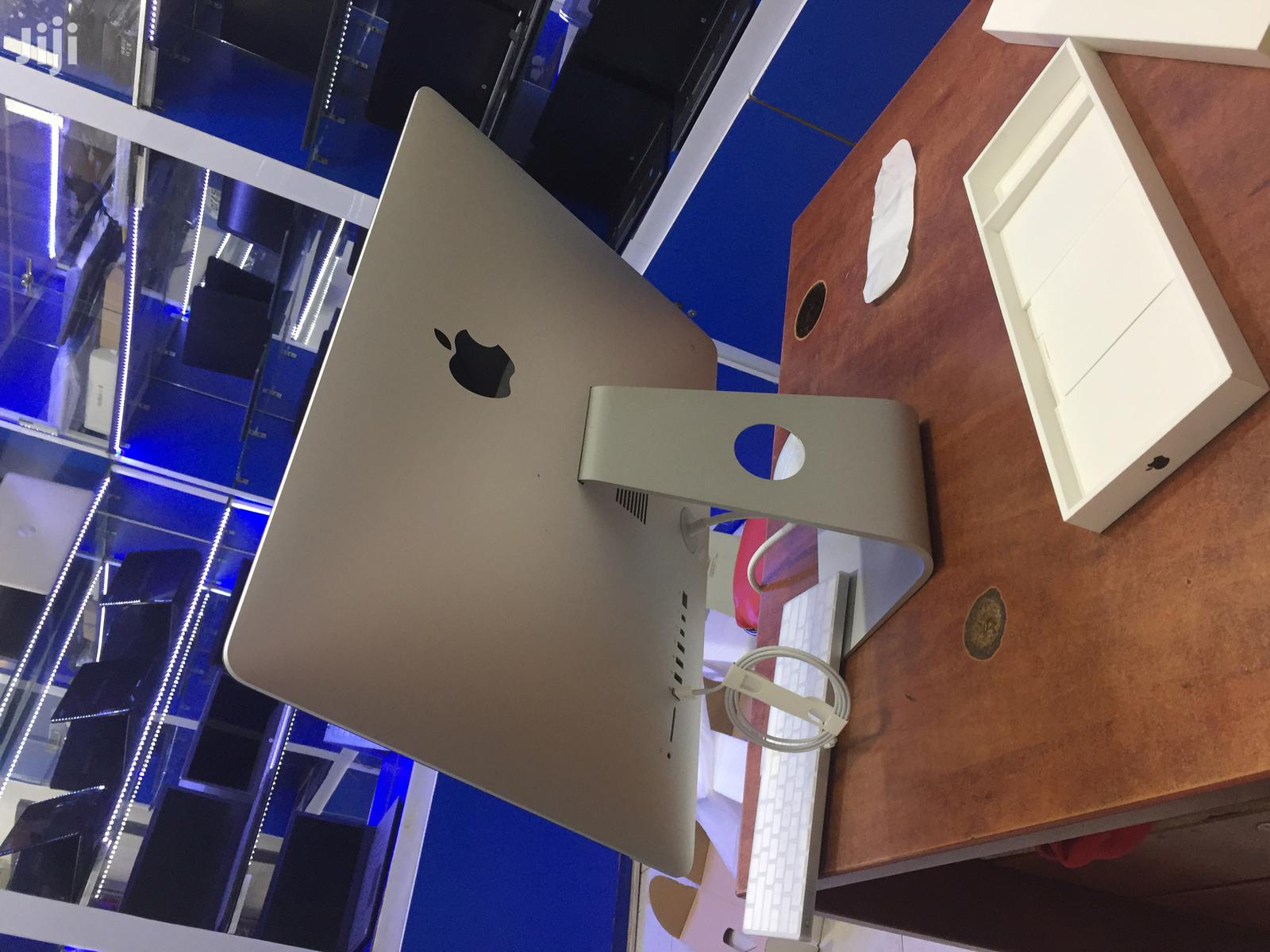 New Desktop Computer Apple iMac 16GB Intel Core I7 HDD 1T | Laptops & Computers for sale in Kampala, Central Region, Uganda