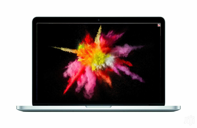 New Laptop Apple MacBook Pro 8GB Intel Core i5 SSD 128GB   Laptops & Computers for sale in Kampala, Central Region, Uganda