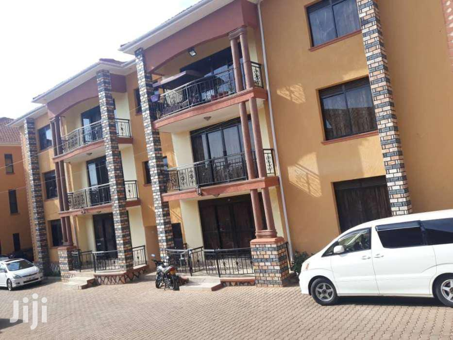 Archive: Three Bedroom Apartment In Kisaasi For Rent