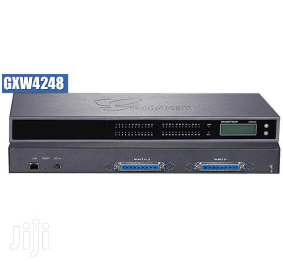 Voip Analog Pbx | Networking Products for sale in Kampala, Central Region, Uganda