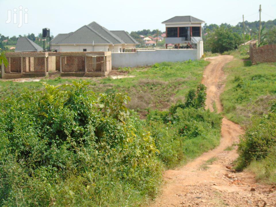 Plots In Gayaza Kabubu For Sale | Land & Plots For Sale for sale in Kampala, Central Region, Uganda