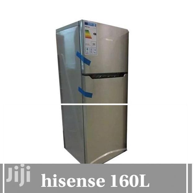 Hisense 160L Fridge   Kitchen Appliances for sale in Kampala, Central Region, Uganda
