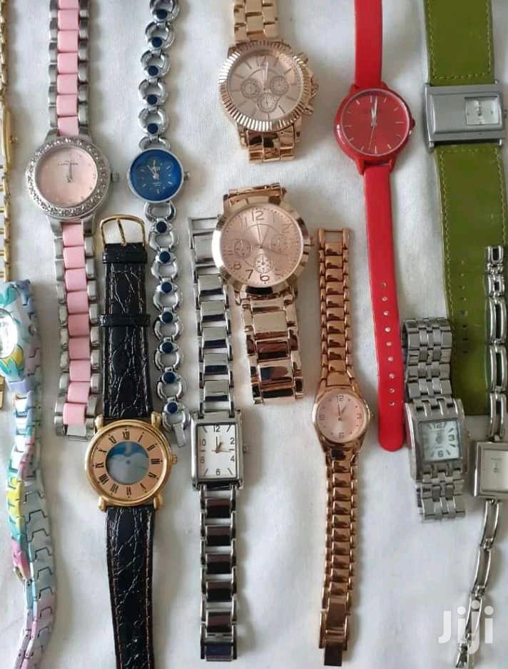 Unisex Second Hand Watches On Sale | Watches for sale in Kampala, Central Region, Uganda