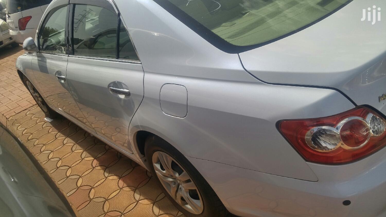 Toyota Mark X 2007 White | Cars for sale in Kampala, Central Region, Uganda