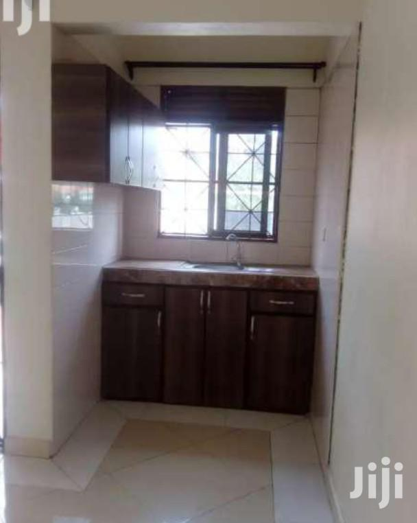 Archive: Kisaasi Single Room House for Rent