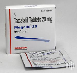 Megalis Sexual Supplement Tablets   Vitamins & Supplements for sale in Central Region, Kampala
