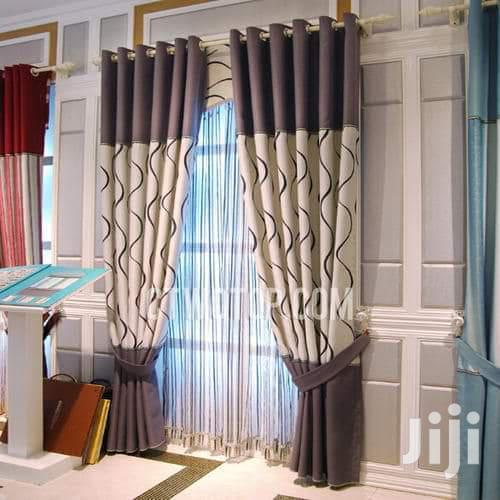 Modern Curtains Per Meter