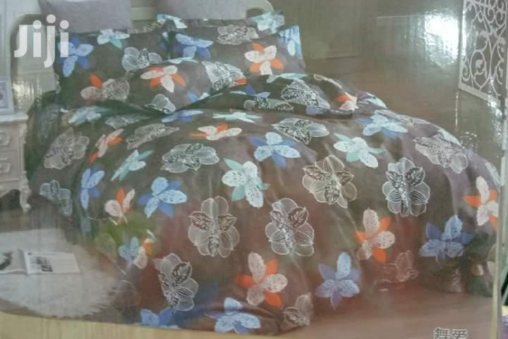 Modern Bed Covers Pure Cotoon
