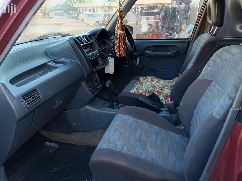 Toyota RAV4 1996 Red | Cars for sale in Kampala, Central Region, Uganda