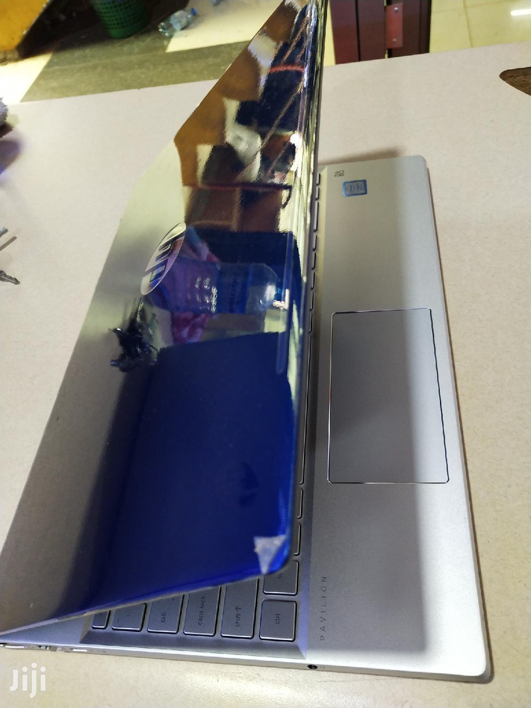 Archive: Laptop HP Pavilion 15 8GB Intel Core i5 SSHD (Hybrid) 1T