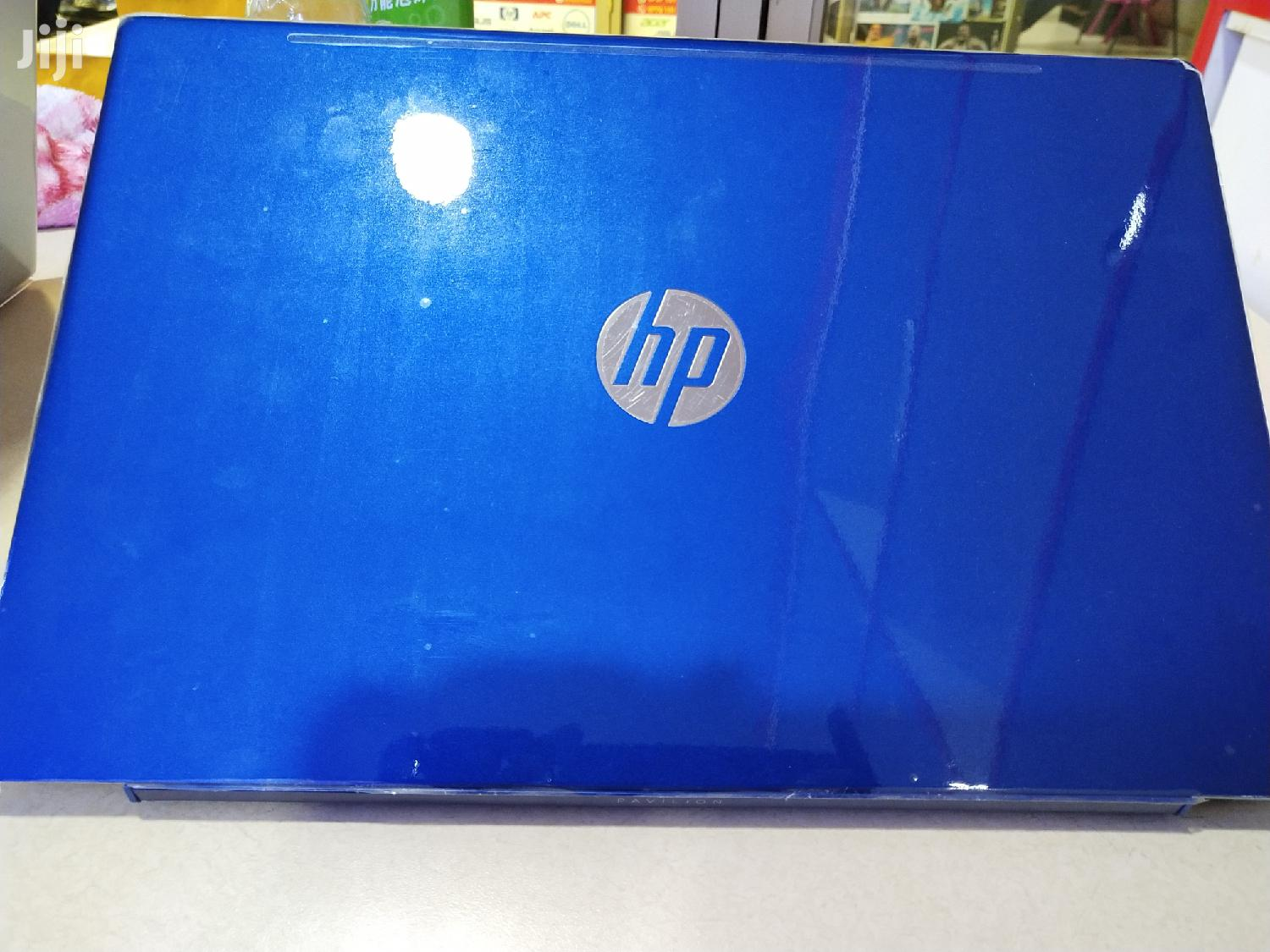 Laptop HP Pavilion 15 8GB Intel Core i5 SSHD (Hybrid) 1T | Laptops & Computers for sale in Kampala, Central Region, Uganda