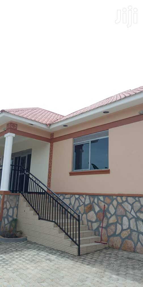 Brand New Three Bedroom House In Namulanda Entebbe Road For Sale
