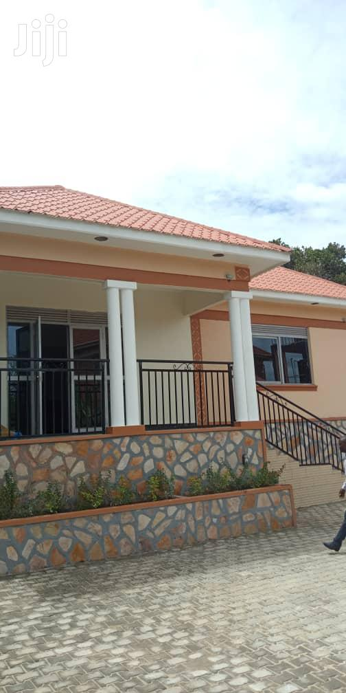 Brand New Three Bedroom House In Namulanda Entebbe Road For Sale | Houses & Apartments For Sale for sale in Kampala, Central Region, Uganda