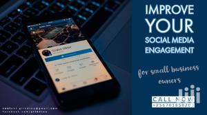 Social Media Marketing For Small & Medium Sized Business