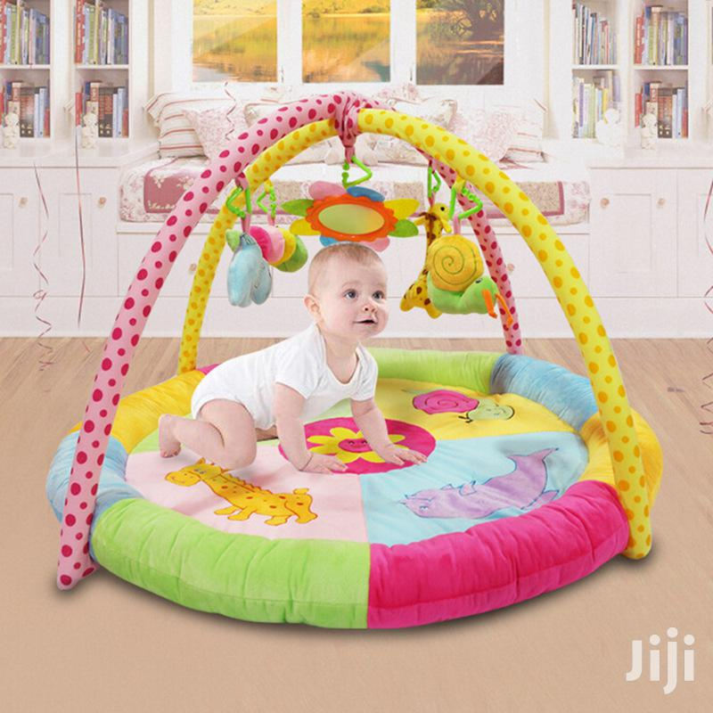Fairly Land Baby Play Gym