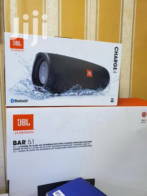 Brand New Jbl Charge 4 Portable Bluetooth Speakers   Audio & Music Equipment for sale in Central Region, Kampala