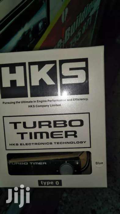 Car Turbo Timer Good For Your Engine. Helps You Keeps The Engine Clean | Vehicle Parts & Accessories for sale in Kisoro, Western Region, Uganda