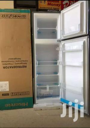 Brand New  Hisense 220 Litres  Double Door