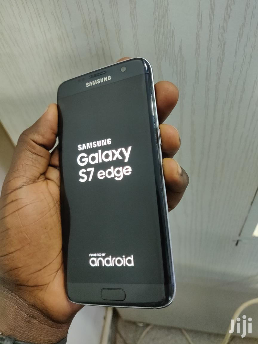 Samsung Galaxy S7 edge 32 GB | Mobile Phones for sale in Kampala, Central Region, Uganda
