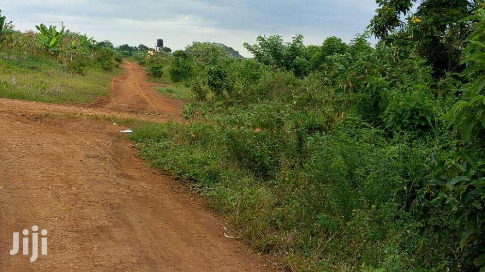 KISOWERA-PLOTS Neighbouring Cannan Sites