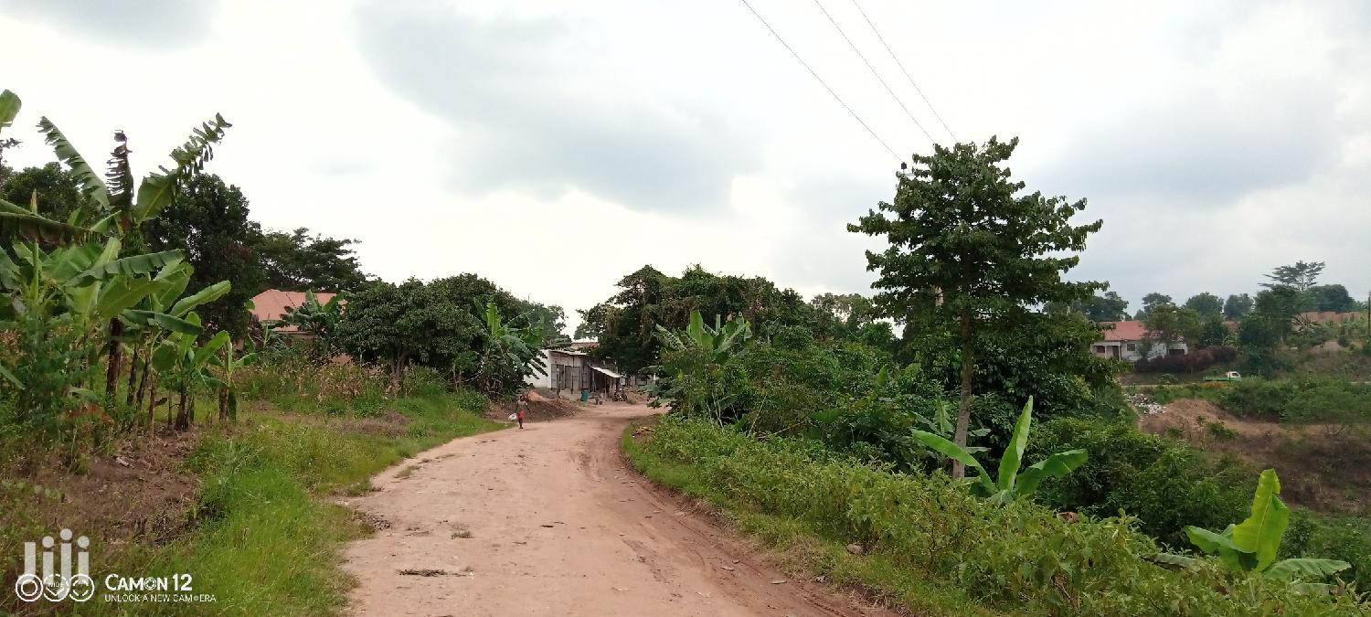 Land At Mityana Road For Sale