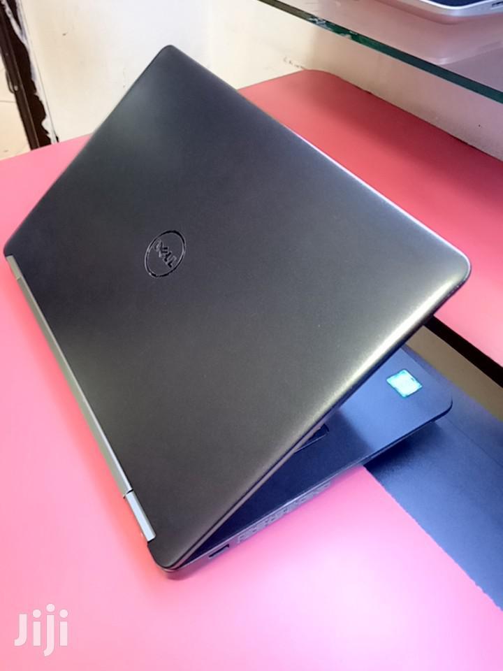 New Laptop Dell Latitude 14 E5470 8GB Intel Core i7 SSD 500GB
