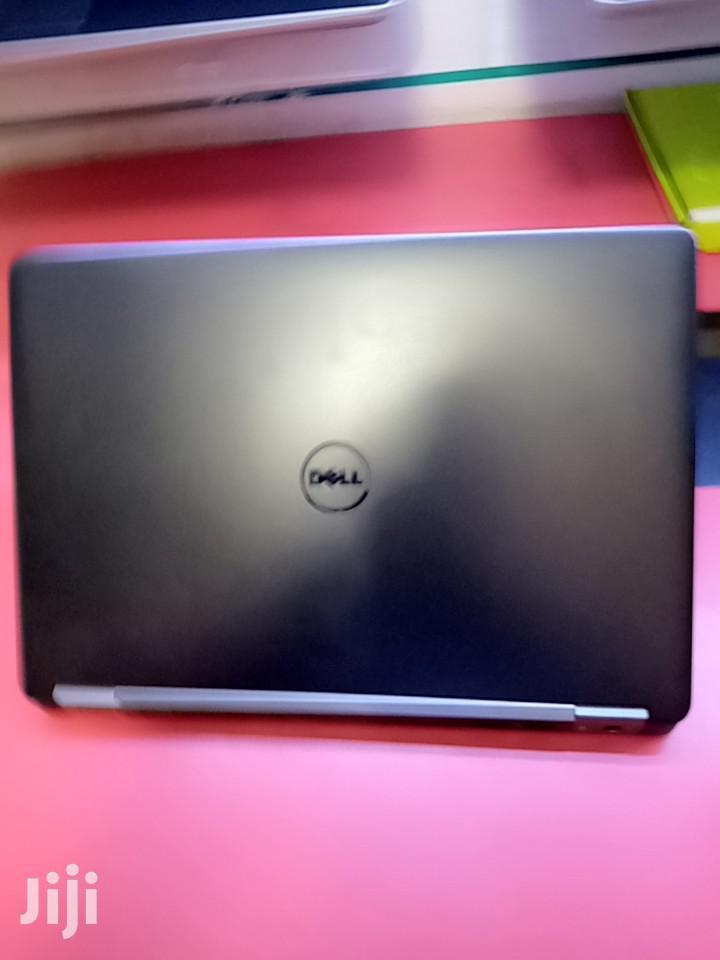 New Laptop Dell Latitude 14 E5470 8GB Intel Core i7 SSD 500GB | Laptops & Computers for sale in Kampala, Central Region, Uganda