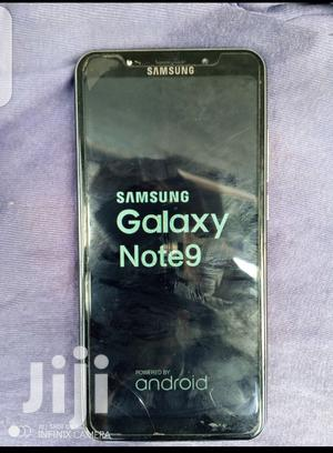 Samsung Galaxy Note 9 64 GB Black | Mobile Phones for sale in Central Region, Kampala