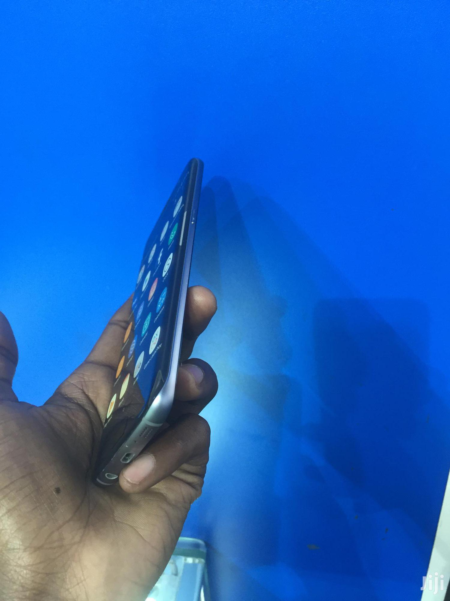 Archive: Samsung Galaxy S7 edge 32 GB Blue
