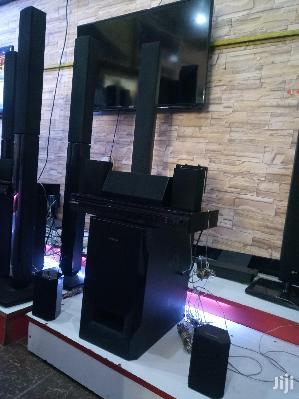 Archive: Samsung 1200 Watts Home Theatre Sound System