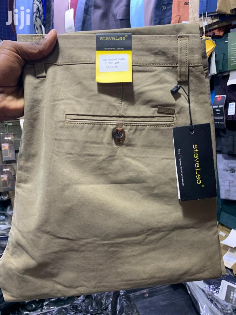 Archive: Trousers