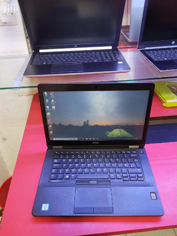 Archive: New Laptop Dell Latitude 14 E5470 8GB Intel Core i7 SSD 512GB