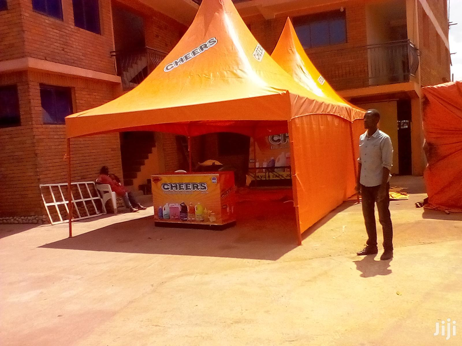100 Seater Tents | Camping Gear for sale in Wakiso, Central Region, Uganda