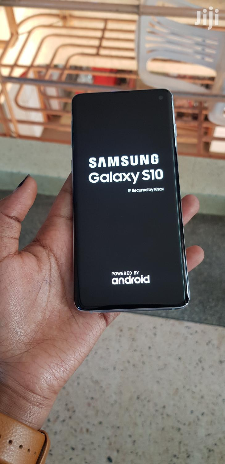 Samsung Galaxy S10 128 GB Black