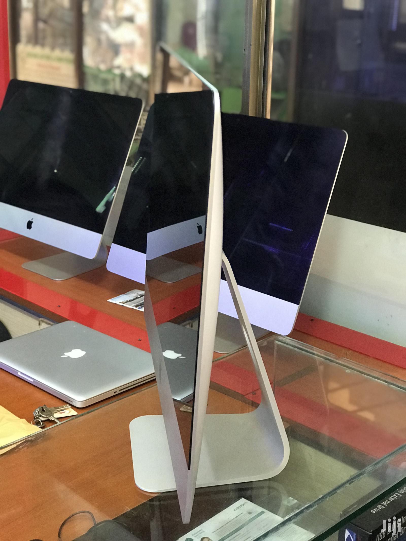 Archive: Desktop Computer Apple iMac 8GB Inter Core i5 HDD 1T