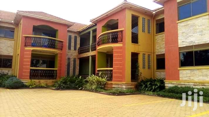 Archive: New Three Bedroom Apartment In Kireka Namugongo Road For Rent