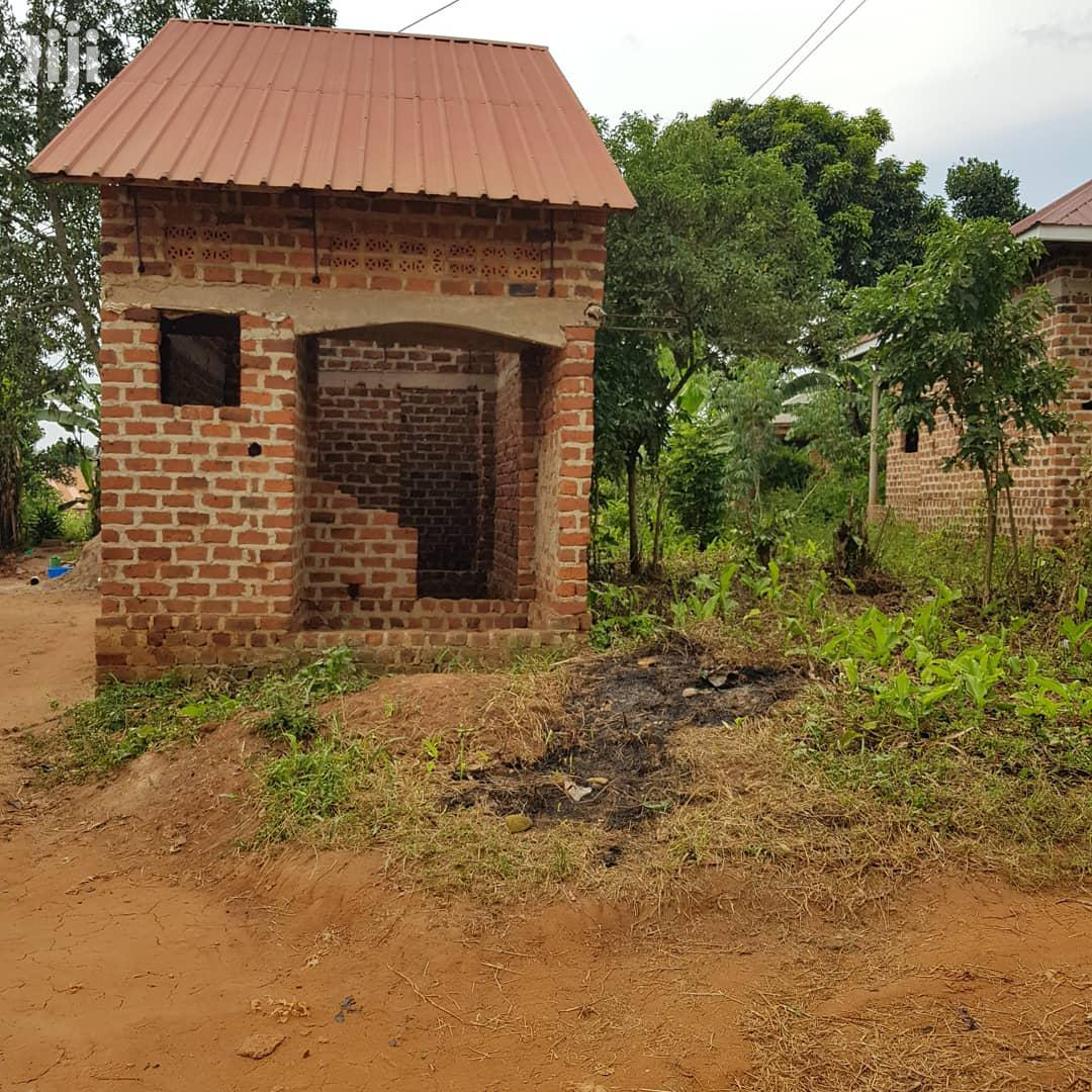 Plot On Sale In Gayaza