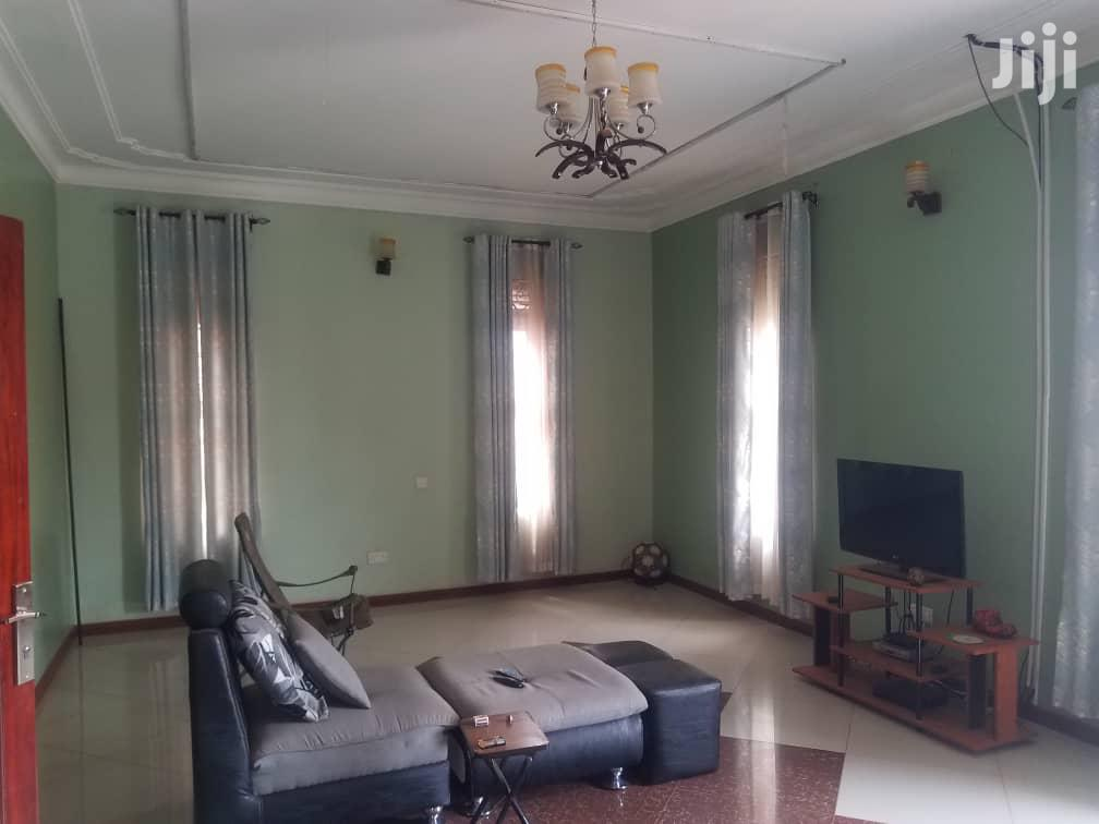Archive: Four Bedroom House In Najjera For Sale