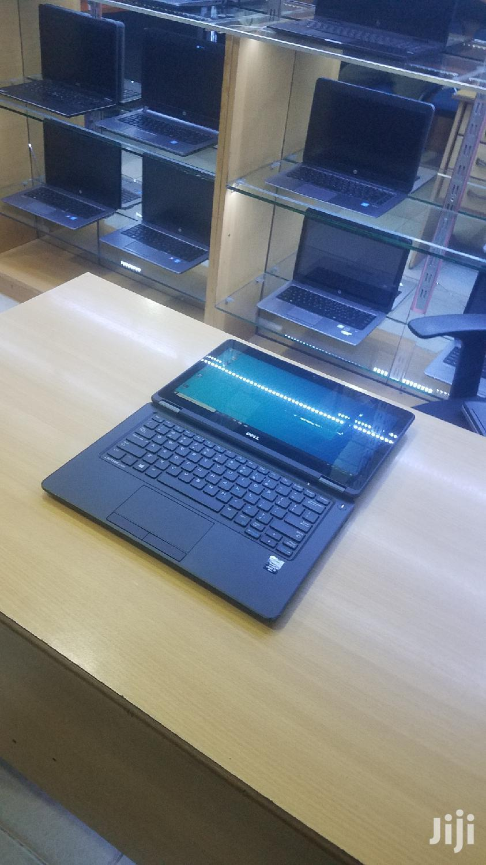 Archive: Laptop Dell Latitude E7450 8GB Intel Core i5 HDD 256GB