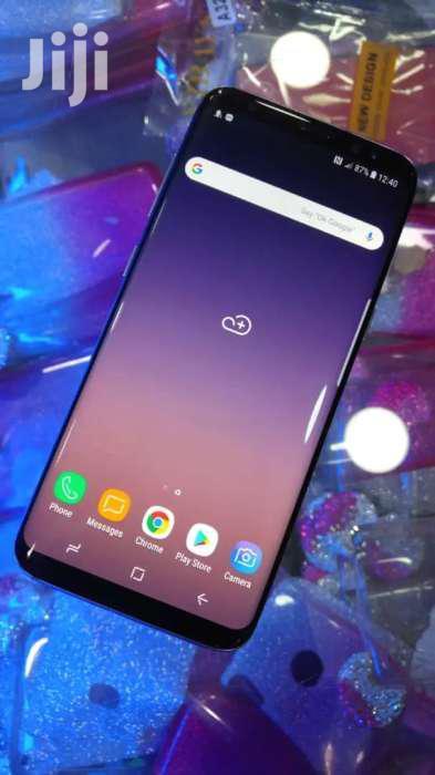 Samsung S8 | Mobile Phones for sale in Kampala, Central Region, Uganda