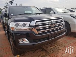 Toyota Land Cruiser 2016 Black | Cars for sale in Central Region, Kampala