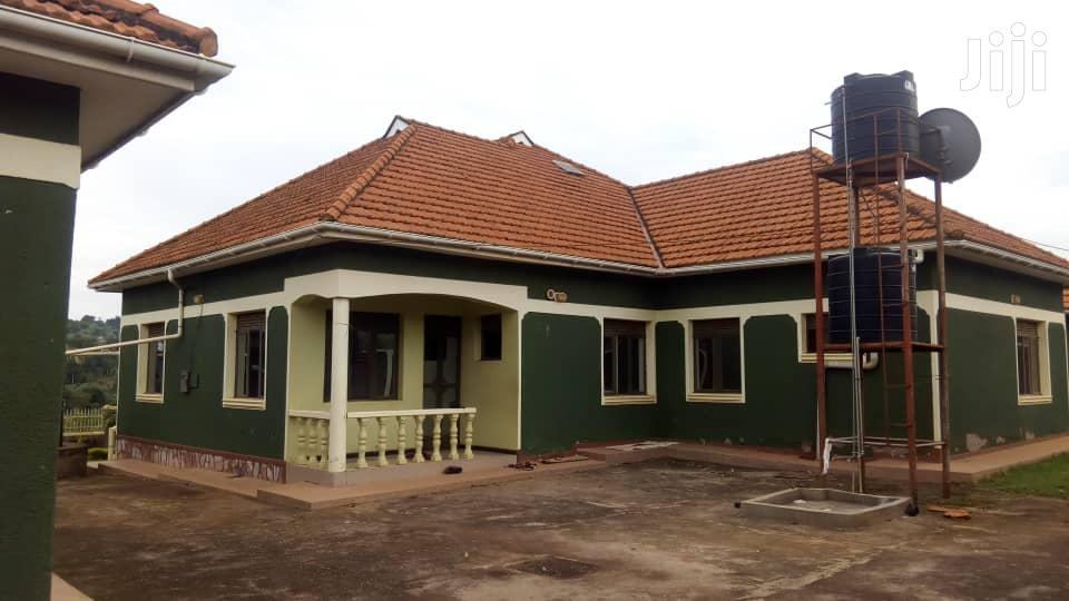 Four Bedroom House In Masaka For Sale | Houses & Apartments For Sale for sale in Kabalore, Western Region, Uganda