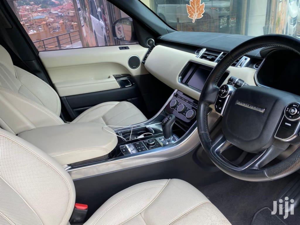 Land Rover Range Rover Vogue 2016 White | Cars for sale in Kampala, Central Region, Uganda