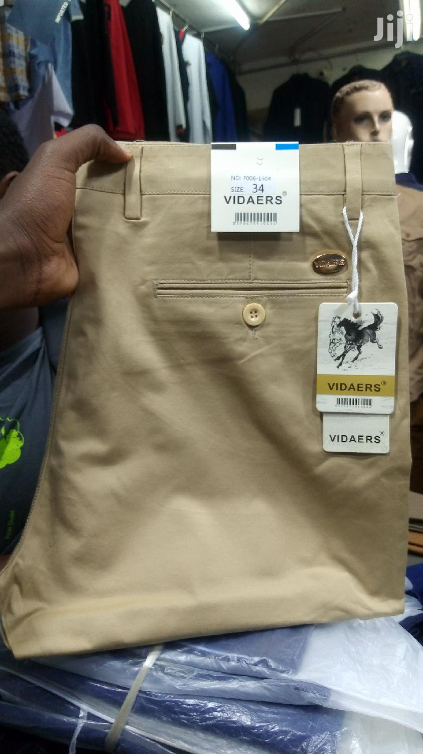 Trousers | Clothing for sale in Kampala, Central Region, Uganda