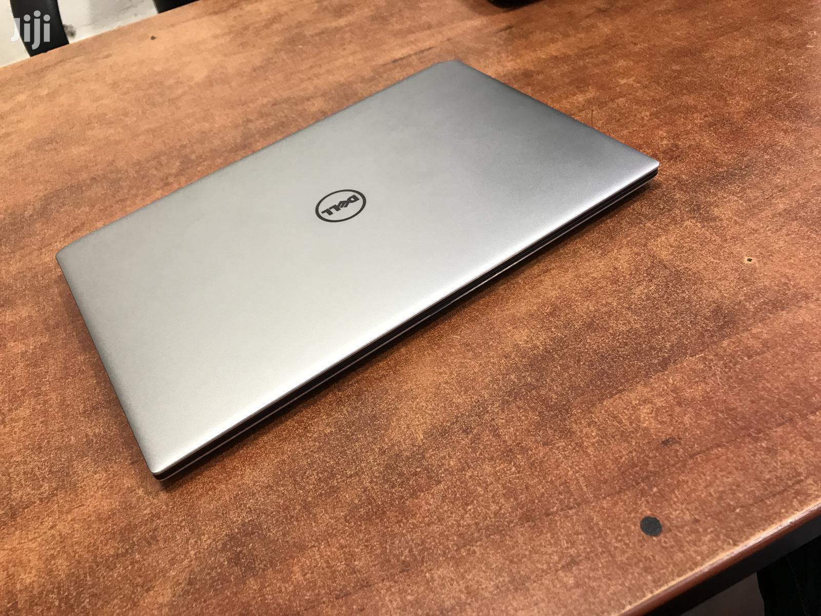 Laptop Dell XPS 13 9350 8GB Intel Core i7 SSD 256GB | Laptops & Computers for sale in Kampala, Central Region, Uganda