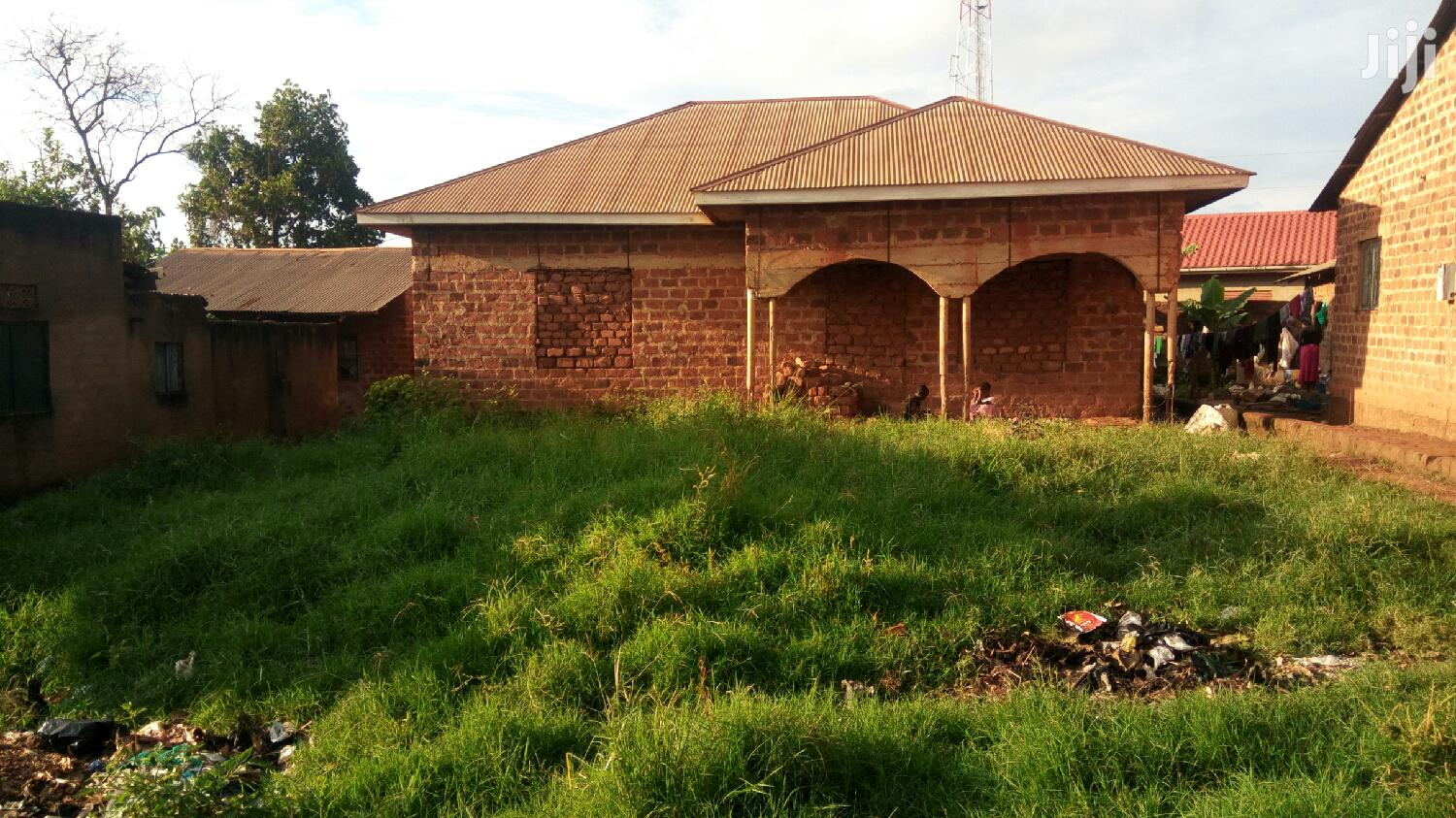 House for Sell in Heart of Gayaza Manywangwa Town With Land Tittle | Houses & Apartments For Sale for sale in Wakiso, Central Region, Uganda